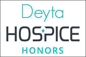 deyta hospice honors compassion hospice
